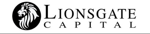 Lionsgate Capital Logo